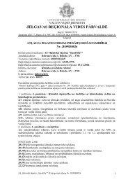 06.08.2009 - Vides pārraudzības valsts birojs