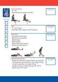 REHABILITERINGS- PROTOKOLL - Orteq - Page 6