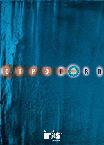 CAPO HORN - Bathroom - ceramic tile catalogue - Iris Ceramica