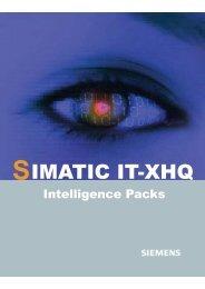 IMATIC IT-XHQ - Siemens