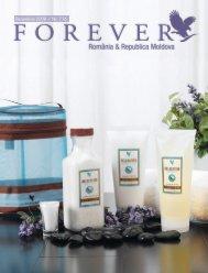 Revista Forever Decembrie 2008 - FLP.ro