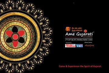 Ame Gujarati Broucher Low Res 10 July - Sanjay Foods.pd