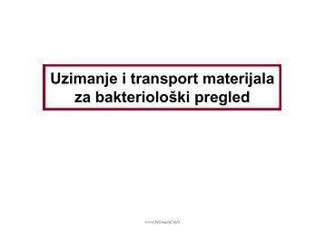 Bakteriologija – vezbe.pdf - Beli Mantil