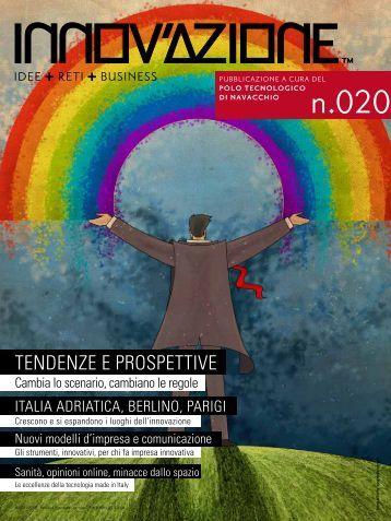 recensione - Andrea Granelli