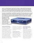 Avalanche DataSheet - Teledyne LeCroy - Page 2