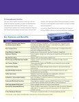 Avalanche DataSheet - Teledyne LeCroy - Page 7