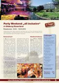 Reiseprospekt 2012 - Jacobs Reisedienst - Seite 5
