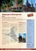 Reiseprospekt 2012 - Jacobs Reisedienst - Seite 6