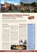 Reiseprospekt 2012 - Jacobs Reisedienst - Seite 7