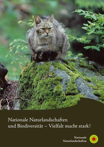 EUROPARC Deutschland (PDF) - EUROPARC Deutschland eV