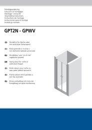 GPT2N - GPWV - Duka
