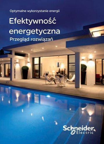 Katalog rozwiązań z dziedziny Efektywności Energetycznej