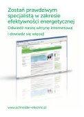 Katalog rozwiązań z dziedziny Efektywności Energetycznej - Page 2