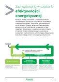 Katalog rozwiązań z dziedziny Efektywności Energetycznej - Page 5