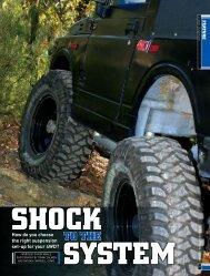 Suspension - 4WD1.com