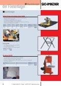 Fliesenleger Katalog - J. KÖNIG - Seite 6
