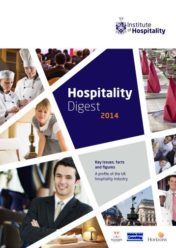 abridged hospitality digest 2014