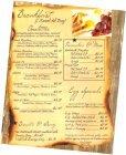 printable menu - Page 4