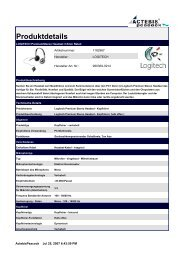 LOGITECH PremiumStereo Headset 3.5mm Retail