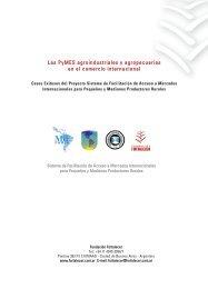 Descargar informe - Fundación Fortalecer