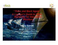 3.8 MB pdf - Keck Institute for Space Studies