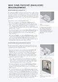 Absicherung und Entwässerung von Güterumschlagplätzen (KVU) - Seite 5