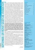 Zusammen gegen Tierversuche! - ATRA - Seite 2