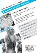 Zusammen gegen Tierversuche! - ATRA - Seite 3