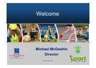 NCTC - Coaching Ireland