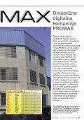 COMPANY REPORT Dinamična digitalna kompanija PROMAX ... - Page 2