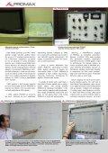 COMPANY REPORT Dinamična digitalna kompanija PROMAX ... - Page 3