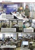 COMPANY REPORT Dinamična digitalna kompanija PROMAX ... - Page 4