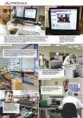 COMPANY REPORT Dinamična digitalna kompanija PROMAX ... - Page 5
