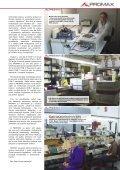 COMPANY REPORT Dinamična digitalna kompanija PROMAX ... - Page 6