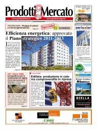 Edizione Gennaio/Febbraio 2011 - Guida Edilizia