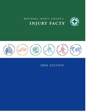 INJURY FACTS® - The Industrialized Cyclist