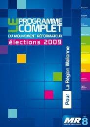 ProgramCompletMR_RW_2009