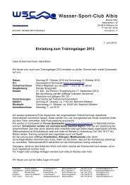 Download Brief (PDF) - WSCA