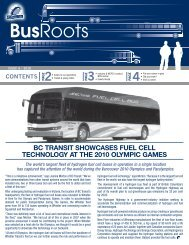 BusRoots - #6 - Motor Carrier Passenger Council of Canada