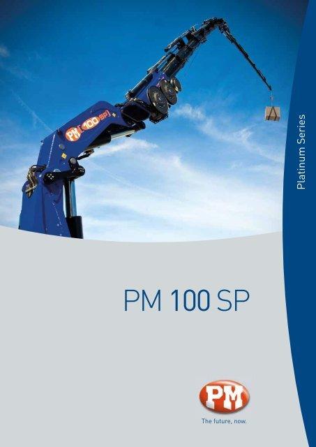 PM 100 SP