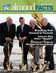 View the PDF (24mb) - Blue Diamond Growers