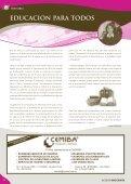 Recuerdos del año 2005 Recuerdos del año 2005 ... - CADMIRA - Page 4