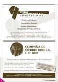 Recuerdos del año 2005 Recuerdos del año 2005 ... - CADMIRA - Page 6