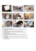 PDF installatie blad - Velux - Page 2