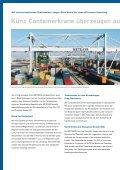 Containerkrane für Metrans Prag und Metrans Dunajska streda - Page 2