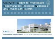 ciepqpf - Departamento de Engenharia Química - Universidade de ...