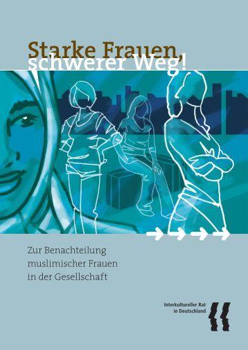 Starke Frauen, schwerer Weg! - Interkultureller Rat