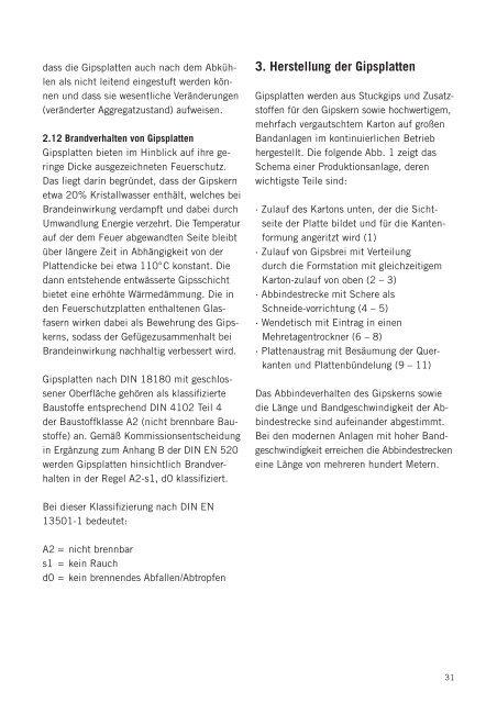 GIPS Datenbuch Danogips