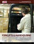 Forklifts & Warehousing Catalog - Lind Electronics - Page 4