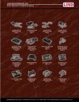 Forklifts & Warehousing Catalog - Lind Electronics - Page 5